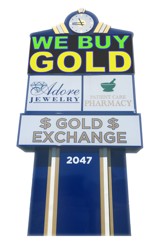 Gold Buyer in Annapolis Maryland