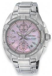 Adore Jewelry & Diamond Center is a licensed Seiko dealer and offers big discounts on our collection of Seiko watches!