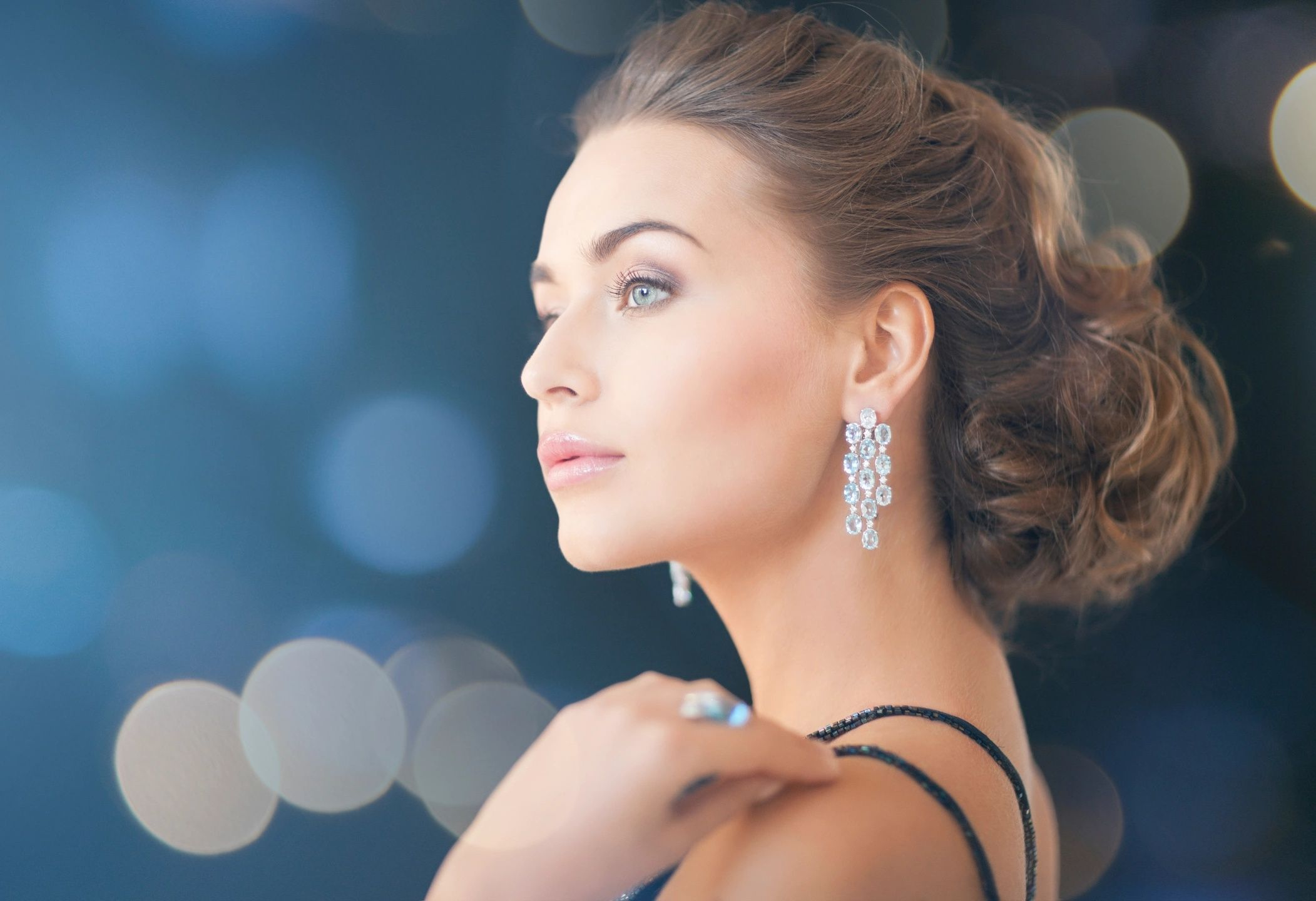 Adore Jewelry offers jewelry at wholesale prices. 50%-75% off!