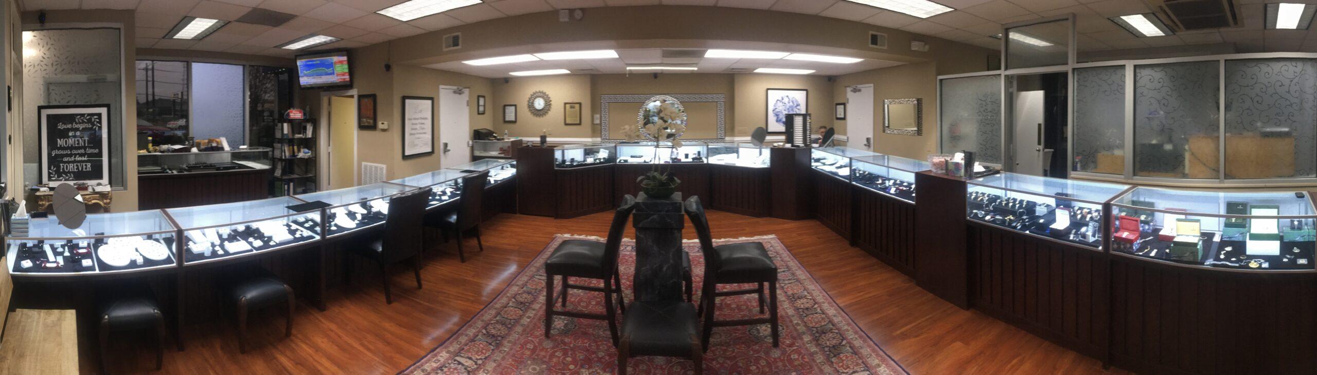 Annapolis jeweler